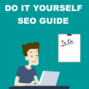 Complete do it yourself seo guide step by step