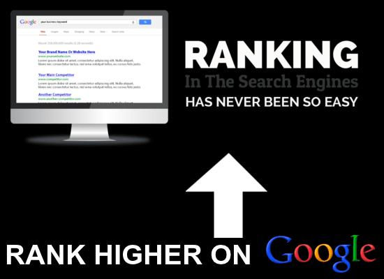 Rank High on Google With Web 2.0 Backlinks