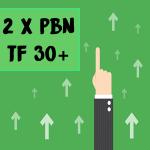 Trust Flow 30 Plus Powerful Guest Post PBN Backlinks