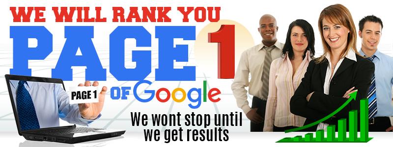 Monthly SEO Top og Google